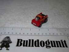 Red Hot Rod Truck Popak Toy Vehicle
