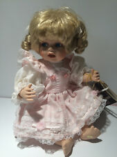 Sally Girl Doll - Gustave F. Wolff - Wimbledon Collection #A-6002