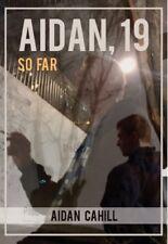 Aidan 19, So Far - Gay Interest