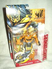 Transformers Action Figure Age Of Extinction AOE Deluxe Bumblebee 6 inch