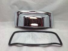 Chrome Liftgate Tailgate Tail Gate Rear Back Latch Overhead Outside Door Handle