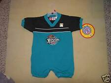 NBA Basketball Detroit Pistons Youth Baby Romper Sz 18M NWT