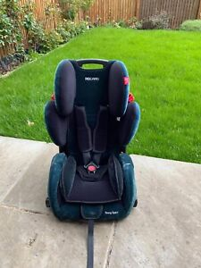 Recaro Young Sport Childrens Car Seat