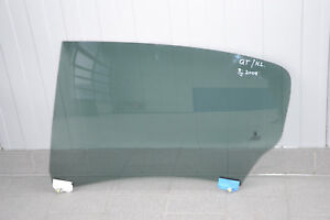Maserati Quattroporte Door Glass Panel Glass Rear Left 66550200