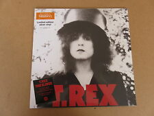 T.REX The Slider LP RARE SEALED SILVER VINYL SAINSBURYS ONLY PRESSING