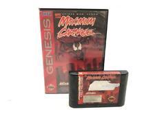 Spider-Man and Venom: Maximum Carnage (Sega Genesis)
