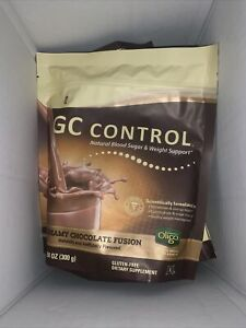 MELALEUCA GC CONTROL CREAMY CHOCOLATE FUSION - BLOOD SUGAR & WEIGHT SUPPORT