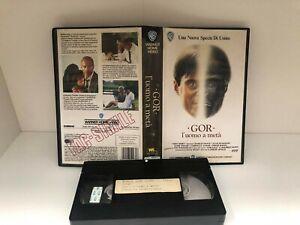 Gor - L'uomo a metà - VHS