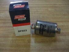 Baldwin BF853 Fuel Filter Free Shipping!!!