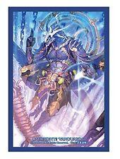 Vanguard Demon Stealth Dragon Shiranui Oboro Card Character Mini Sleeves Vol.274