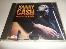 CD JOHNNY CASH – Ring of Fire