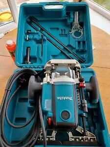 Makita Router - Rp2301fc - Brand new