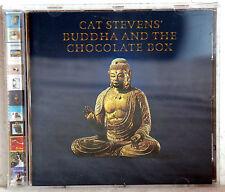 CD CAT STEVENS - Buddha and the Chocolate Box
