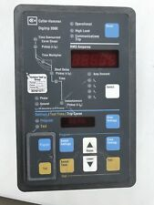 EATON CUTLER HAMMER DT3010 Current Protective Digitrip 3000