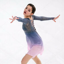 Adult Fashion New Brand Ice Figure Skating Dresses for competition A420