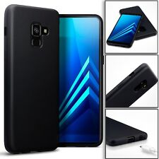 Impact Resistant Coverup© Multi Functional Case Black Samsung Galaxy S9 PLUS