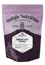 Kale orgánica Polvo - 500g - (mejor Calidad)