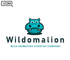 Wildomation .com - Brandable Domain Name for sale - WILD ANIMATION VIDEOS DOMAIN