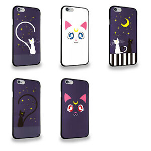 Sailor Moon Crystal Sailor Animated Soft Rubber Phone Case Cover Skin for LG