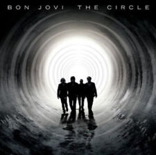 Bon Jovi : The Circle CD Special  Album (2010) ***NEW*** FREE Shipping, Save £s
