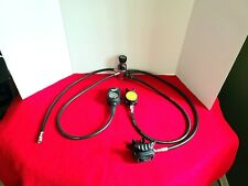 New listing Sherwood ScubaPro Diving Gear Parts Only