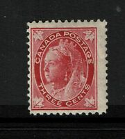Canada SC# 69, Mint Never Hinged - S2624