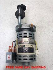 Gast Reliance Electric Vacuum Pump 0532 104a G621x Item 748496 O3