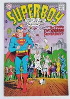 Superboy #139 Silver Age DC Comics Leo Dorfman F