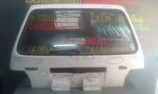 RICAMBI USATI PORTELLONE POSTERIORE COMPLETO FIAT Uno 2° Serie  1994 Benzina