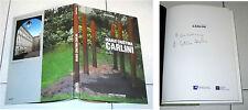 Carlo Franza MARIA CRISTINA CARLINI Stanze - AUTOGRAFO Catalogo 2005 Pittura