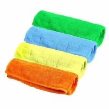 24 Pack - Spotless Microfiber Cleaning Cloths - Bright Colors