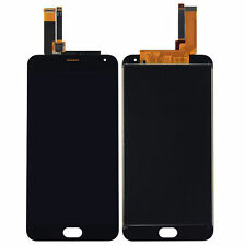 P1 DISPLAY LCD+ TOUCH SCREEN ASSEMBLATO PER MEIZU M2 NOTE NERO RICAMBIO MEITZU