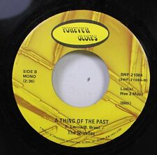 Rock 45 The Shirelles - A Thing Of The Past / What A Sweet Thing That Was On For
