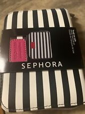 Sephora Collection Tough As Nails Deluxe Manicure Kit New As Pictured
