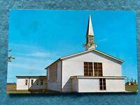 United States Air Force Chapel, Niagara Falls, New York Postcard
