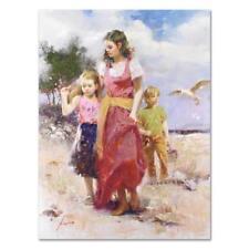 Sea Spray by Pino (1939-2010) Lot 461