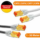 Netzwerkkabel Ethernet Kabel Patchkabel Netzwerk Patch LAN DSL Gigabit RJ45 CAT