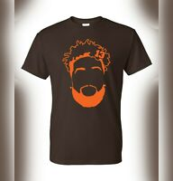 "OBJ T-Shirt Cleveland Browns #13 Football ""The Catch"""