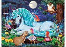Ravensburger 100 XXL Piece Enchanted Forest Jigsaw Puzzle