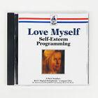 LOVE MYSELF Self Esteem Programming Hypnosis CD Dick Sutphen Guided Imagery