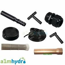 More details for iws system spare parts fittings hydroponics - a1m