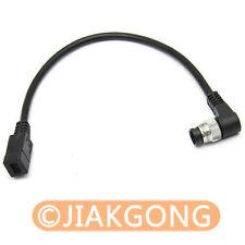 NIKON MC-DC2 jack to MC-30 plug Remote Convert Adapter