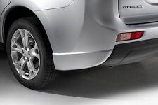2014 Mitsubishi Outlander fullsize -  Rear Corner Air Dams