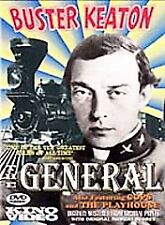 The General (Dvd, 1999, Discontinued)