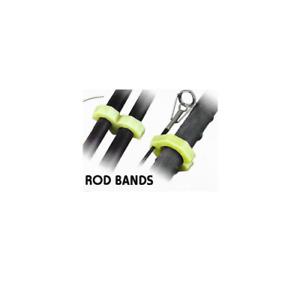 JOHN ROBERTS ROD BANDS DARK GREEN