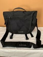 Dakine Black Messinger Bag