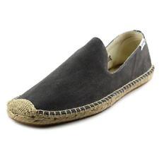 Zapatos informales de hombre en color principal gris de ante