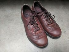 Mephisto Men's Hiking Oxford Shoes, Desert Wild Color Size US 9  Great Condition