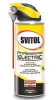 SVITOL PROFESSIONAL ELECTRIC PULITORE CONTATTI 400ML