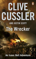 The Wrecker: Isaac Bell #2 (Inglese) - Cussler, Scott - Libro nuovo in Offerta!